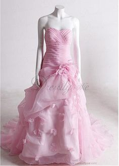 Beautiful Organza Satin