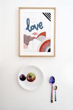 Gallery Wall, Frame, Home Decor, Passion, Wall Murals, Homemade Home Decor, Interior Design, Frames, Home Interiors