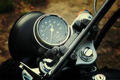 Honda CB 400 N - GasPony by Motorholik