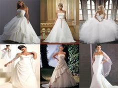What Type Of Bride Are You? Take the quiz and find out.
