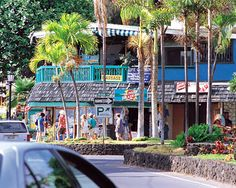 Alii Drive, Kona Hawaii. Love it there.