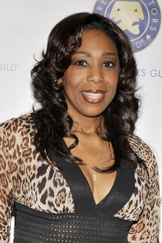 Dawnn Lewis, actress (most notably A Different World), 51
