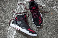 Adidas D Rose 7 Release Date Basketball Shoes For Men, Basketball Sneakers, Basketball Games, Sports Shoes, Basketball Court, Derrick Rose, E Commerce, Adidas D Rose, D Rose 7