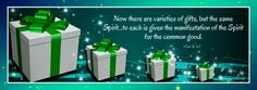 For more on spiritual gifts, go to http://histruthmyvoice.org/?p=6489