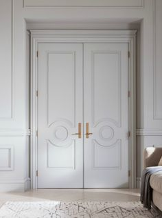 Gorgeous doors from Metrie always make a statement! !gshift.it/khhppi #mymetrie #interiorfinishings #ad