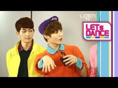 ▶ Let's Dance : SHINee(샤이니)_Why So Serious? [ENG SUB] - YouTube