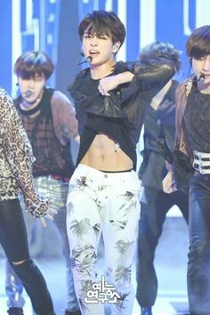 i like that pants as piyamas. you dont impress me Jeon Jungkook, your abs are nothing compared to those nice piyamas.