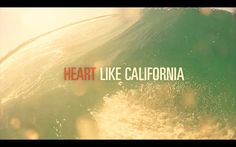 Before You Exit - Heart Like California (Official Lyric Video)