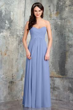 Style #555 - sample at Posh - $154 at The Wedding Shoppe