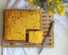 Cornbread – bezglutenowy chleb kukurydziany