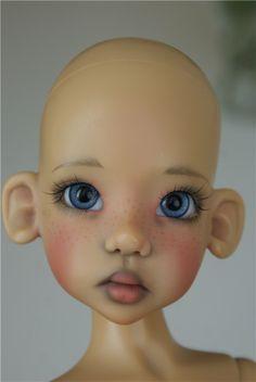 Хоуп от Kaye Wiggs в честь волшебного Рождества - 100000 р. / Fashion dolls, BJD девушки / Шопик. Продать купить куклу / Бэйбики. Куклы фото. Одежда для кукол