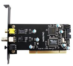 Musiland Digital Times PCI Internal Sound Card
