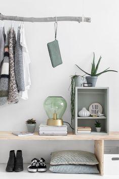 Maak je eigen glazen tafellamp in een paar simpele stappen