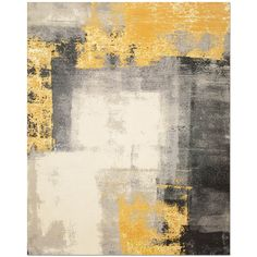 A collection of painterly, colourful and abstract rug designs. These vibrant and creative rugs look like they should be hung on the walls instead of floors. Textured Carpet, Patterned Carpet, Carpet Flooring, Rugs On Carpet, Weavers Art, Rug Texture, Fabric Rug, Carpet Design, Floor Design