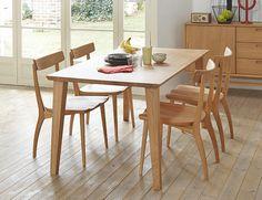 ダイニングテーブル「フィル2」|ダイニングテーブル一覧|家具・インテリアのIDC大塚家具