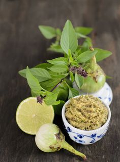 Thai Green Curry Paste Recipe on Yummly