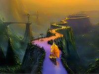 Fantasy - Fantasy pictures and fantasy images