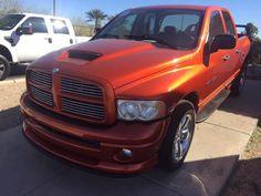 2005 Dodge Ram Pickup 1500 4dr Quad Cab SLT Rwd SB - Mesa AZ