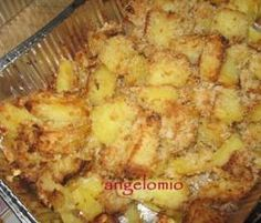 Patate rosticciate by angelomio on www.ricettario-bimby.it