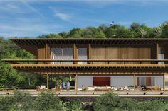 Residência CJW — Jacobsen Arquitetura