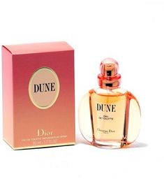 Christian Dior Dune Ladies