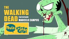The Walking Dead - Multiverso GIBI