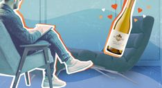 Why Do People Fall In Love With One Particular Wine? - Pix People Fall In Love, Why Do People, Kendall Jackson, Creature Of Habit, Wine Education, Old Orchard, White Burgundy, Wine Brands, California Wine