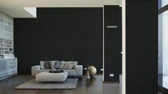 MICHALSKY LIVING Tapete 939371; simuliert auf der Wand