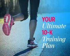 The Training Plan That'll Help You Run Your First—or Fastest!—10-K  http://www.womenshealthmag.com/fitness/10-k-training-plan?cid=NL_WHAbsDiet_-_06142015_TrainingPlanThatllHelpYouRuna10K