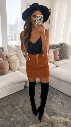 Public Access Top Items Restocked + Giveaway Outfits 2019 Outfits casual Outfits for moms Outfits for school Outfits for teen girls Outfits for work Outfits with hats Outfits women Cute Fall Outfits, Fall Fashion Outfits, Dressy Outfits, Mode Outfits, Girly Outfits, Fall Winter Outfits, Autumn Winter Fashion, Spring Outfits, Outfits With Hats