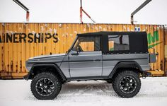 Mercedes Jeep, G Wagon, Cars, Autos, Car, Automobile, Trucks
