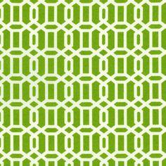Tropix Outdoor Fabric- Fawle Fresco Moss