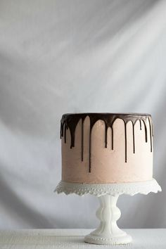 Cake Recipes - 20 Impossibly Fabulous Cakes - Cosmopolitan