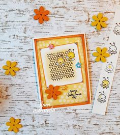 💛 Happy Valentine's Day! Bee you 💛 . . . #valentinesdaycards #cardsofinstagram #stampinup #mycreativelife #diycards #korttiaskartelu… Diy Cards, Happy Valentines Day, Stampin Up, Bee, Honey Bees, Homemade Cards, Cards Diy, Stamping Up, Bees