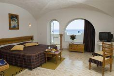 Habitación Vincci Lella Baya 4* (Hammamet)