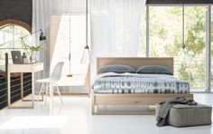 As South Africa's leading furniture and homeware store, our aesthetic is about combining Scandinavian-inspired design with the textures of nature. Weylandts, Simple Aesthetic, Beds For Sale, Outdoor Furniture, Outdoor Decor, Decoration, Duvet Covers, Furniture Design, Bedroom Decor