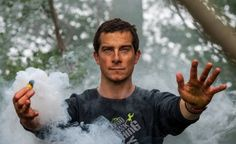 INTERVIEW: Wilderness, Celebrities & Running Wild With Bear Grylls. A Q&A with the legendary adventurer/survival expert about his new NBC show. Man Vs Wild, Bear Grylls Survival, Ben Stiller, Daily Exercise Routines, Yoga For Weight Loss, New Shows, Wilderness, Favorite Tv Shows, Interview