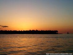 El atardecer de Cayo Hueso, uno de los más bonitos del mundo porXipoo