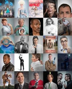 Comic Genius: Portraits of Funny People: Matt Hoyle, Mel Brooks: 9781452125381: Amazon.com: Books