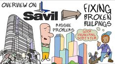 Savil and the Canberra Property Podcast