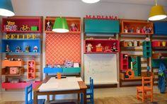 70 ideias para decorar quartos infantis - Decoração