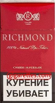 Free worldwide delivery for ANY order. Premium tobacco brand at duty free price. Richmond Cigarette, Tobacco Sticks, New Richmond, I Thank You, Sweet Cherries, Daily Quotes, Protein, Cherry, Told You So