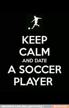 Yep! Date me!!