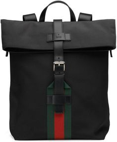 66447efa006959 Gucci Techno canvas backpack Designer Purses And Handbags, Designer Bags,  Gucci Brand, Prada