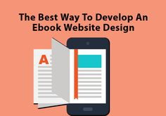 Articles has confirmed a effective tool for brands time and time again. But you can't simply do specifically what everyone different is doing. We are one of the leading Ebook Website Design Agency, concat us today to build your Ebook website. https://www.matebiz.com/   #webdesigncompany #webdesignagency #webdesignfirm