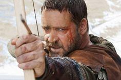 """Un nouveau film Robin des Bois """"à la Avengers"""" affole Hollywood"""