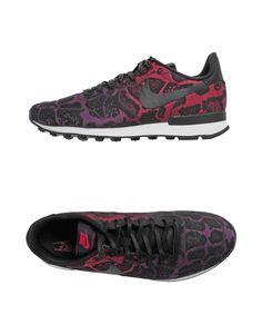 official photos e12fd 027b8 Baskets Et Tennis Basses Nike Femme - Baskets Et Tennis Basses Nike sur YOOX
