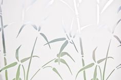Shop Staples for great deals on Brewster Bamboo Static Cling Window Privacy Film. Window Decals, Wall Decals, Window Art, Window Stickers, Wall Sticker, Window Coverings, Window Treatments, Dc Fix, Wall Appliques