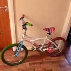 Gebraucht Girls BMX Bike 20 inch in height.. in G20 Glasgow um £ 40,00 – Shpock