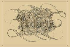 Phalerate: Mr. Fancy